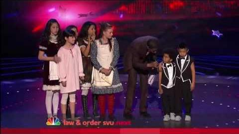 4th Semifinalist Revealed ~ America's Got Talent Top 48 Results