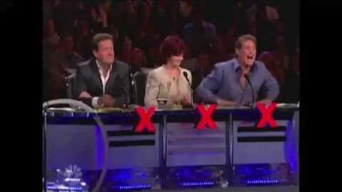 Funniest America's Got Talent Auditions