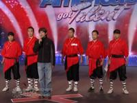 Shaolinwarriors