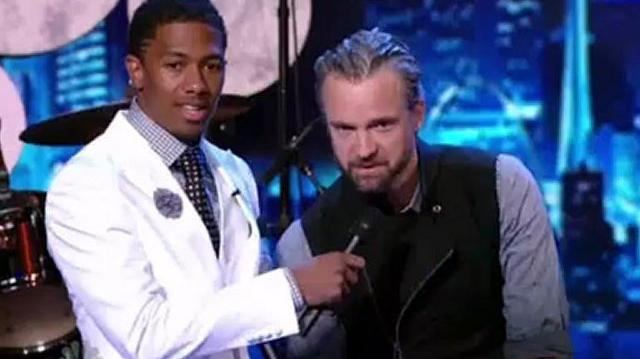 William Close, Top 48 Q4 ~ America's Got Talent 2012