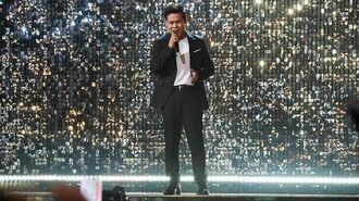 AGT Champions Semifinals Marcelito Pomoy