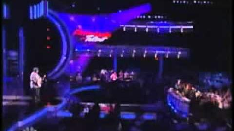 YouTube CAS HALEY Americas Got Talent Semifinal quot HIGHER AND HIGHER
