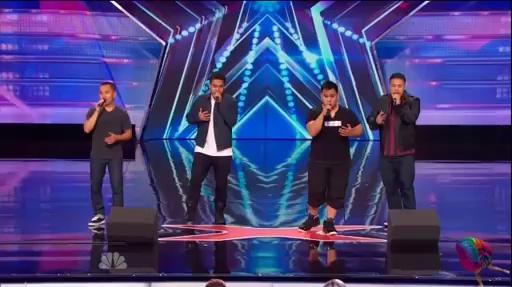 America's Got Talent, 2014 Auditions 4