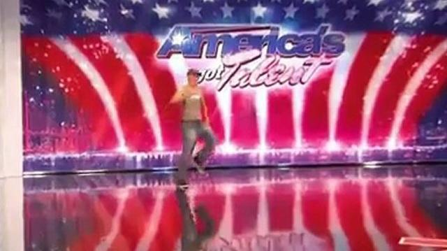 Jason Pote 32 ~ America's Got Talent 2010, auditions Orlando