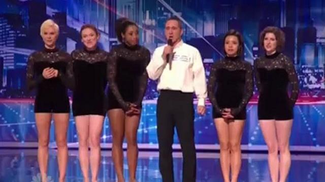 Unsuccessful Auditions ~ America's Got Talent 2012-0