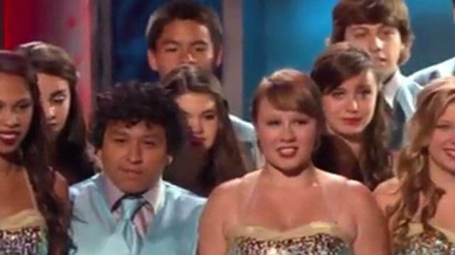 YouTube Results ~ America's Got Talent 2011 Live (p1)-0