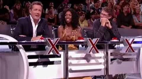 America's Got Talent Season 1 Episode 2 Part 3