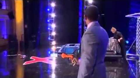 America's Got Talent 2013 Good Auditions 2 Week 4