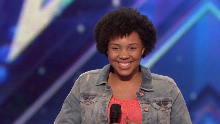 Jayna Brown Americas Got Talent Wiki Fandom Powered By Wikia