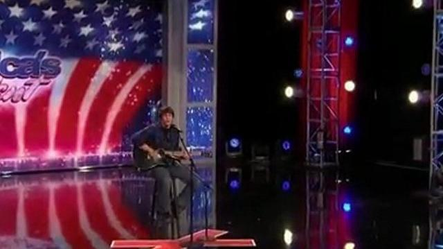 Nathaniel Kenvon, 19 ~ America's Got Talent 2010, auditions Orlando