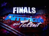 Season 4 Finals