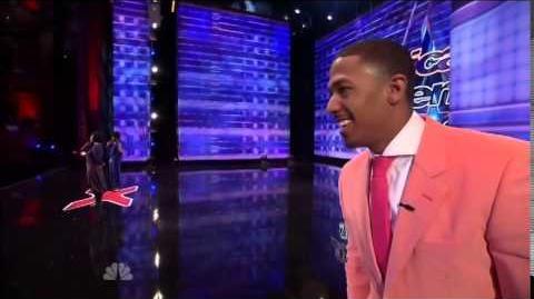 America's Got Talent 2014 Psychic Divas Auditions 5