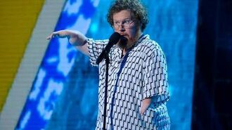 Does Ryan Niemiller Win Heidi Over AGT The Champions