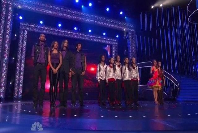 22nd Semifinalist Revealed ~ America's Got Talent Wild Card Results-0