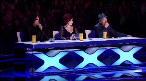 3. The Results of 2nd Quarterfinal ~ America's Got Talent 2012