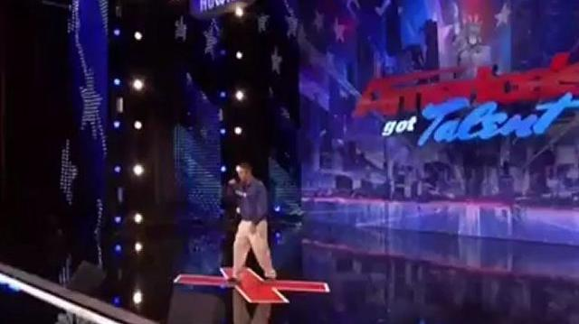 Successful ~ AGT 2012, Auditions LA