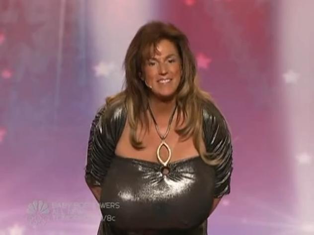 Busty Heart | America's Got Talent Wiki