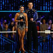 D Angelo And Amanda America S Got Talent Wiki Fandom