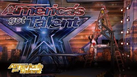 Worst Act On AGT Week 2 - America's Got Talent 2018
