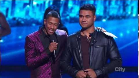 America's Got Talent 2014 Quarterfinal 3 Results 3