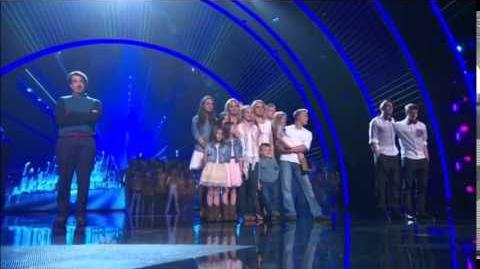 America's Got Talent 2014 Quarterfinal 1 Results 2
