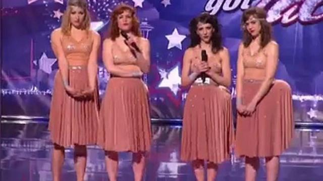 Unsuccessful ~ America's Got Talent 2011, Auditions-0