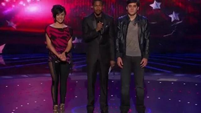 20th Semifinalist Revealed ~ America's Got Talent YouTube Results-0