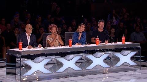America's Got Talent 2017 Judges' Pick Winner Live Show Results S12E16