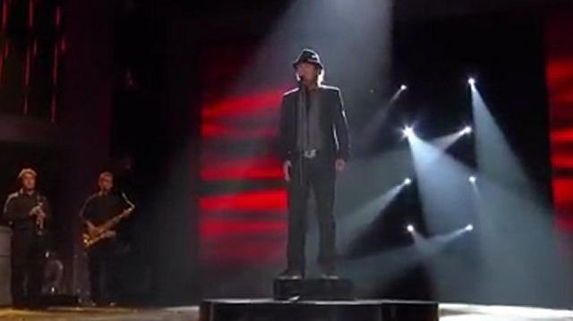Michael Grimm ~ America's Got Talent TOP 10-0