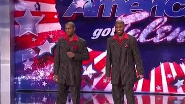 A C Twins, 23 ~ America's Got Talent 2011, Seattle Auditions-0