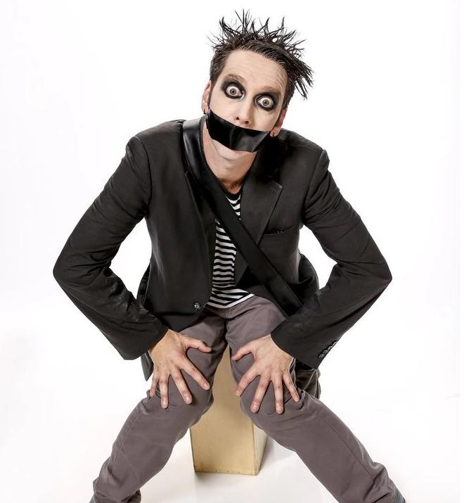 Tape Face | America's Got Talent Wiki | FANDOM powered by Wikia