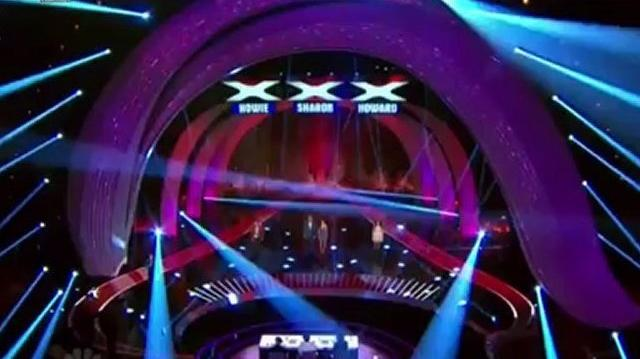 1. The Results of Q1 ~ America's Got Talent 2012 The Results