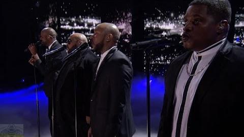 America's Got Talent 2016 Finals Linkin' Bridge S11E22
