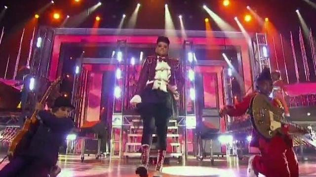 Poplyfe, TOP 10 ~ America's Got Talent 2011