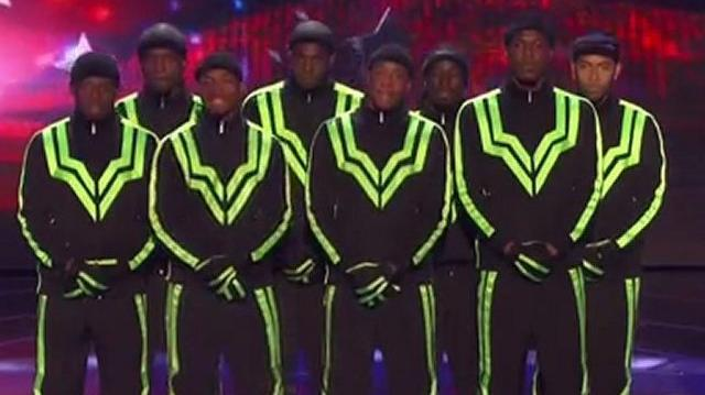 Top 48 Results (Q2) ~ America's Got Talent 2011 LIVE (p3)-1