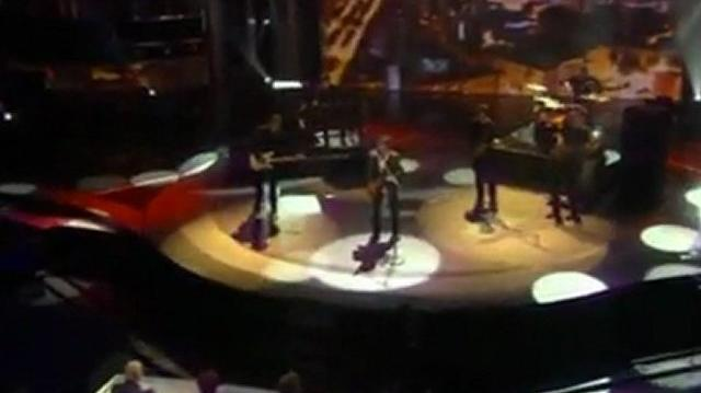Michael Grimm, TOP 10 ~ America's Got Talent 2011