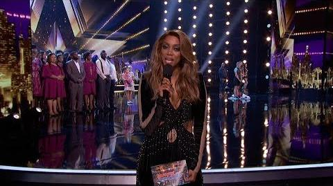 America's Got Talent 2017 Semi-Finals Winners Part 1 Results S12E20