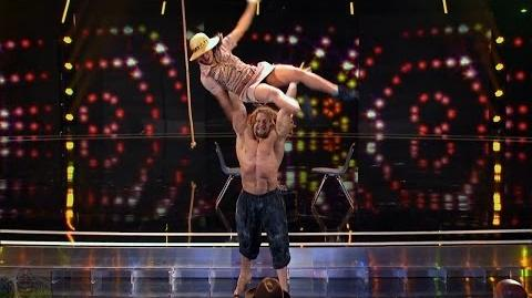 America's Got Talent 2017 The Crazy Acts Full Judge Cuts Clip S11E08
