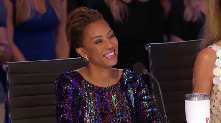 Mel B | America's Got Talent Wiki | FANDOM powered by Wikia