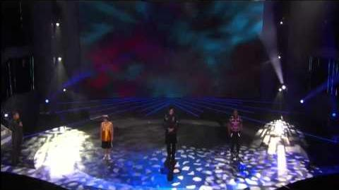 18th Semifinalist Revealed ~ America's Got Talent YouTube Results