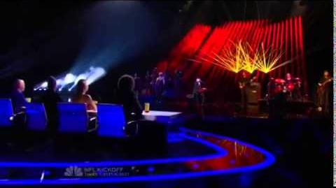 America's Got Talent 2014 Jonah Smith Semi-Final 2