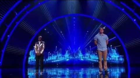 America's Got Talent 2014 Semi-Final 2 Results 4