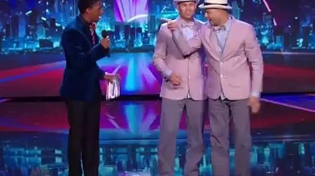 2. The Results of Q1 ~ America's Got Talent 2012-0