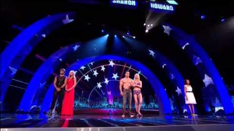 5. The Results of 2nd Quarterfinal ~ America's Got Talent 2012