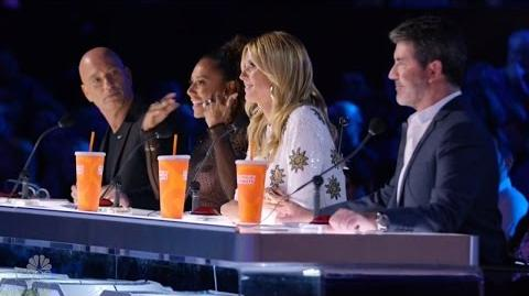 America's Got Talent 2016 Live Shows Round 1 Results Episode 13 Intro S11E13