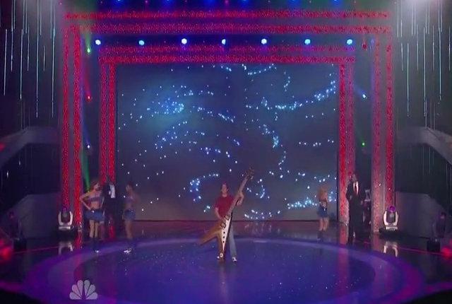 America's Got Talent ~ All Stars 2010-0