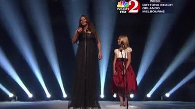 "Jackie Evancho & Sarah Brightman ""Time to Say Goodbye"" on America's Got Talent FINALE-0"