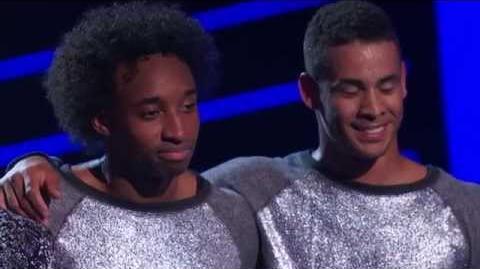 America's Got Talent S09E16 Quarterfinal Round 4 Extreme Dance Troupe