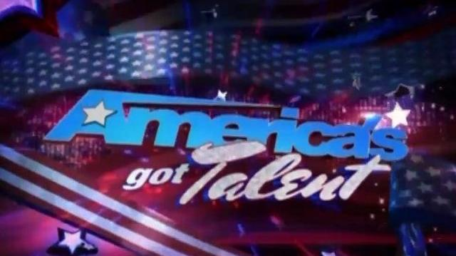Future Funk, 5, 9 ~ America's Got Talent 2010, auditions LA-0