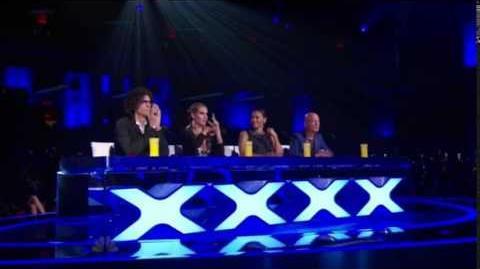 America's Got Talent 2014 Quarterfinal 2 John & Andrew